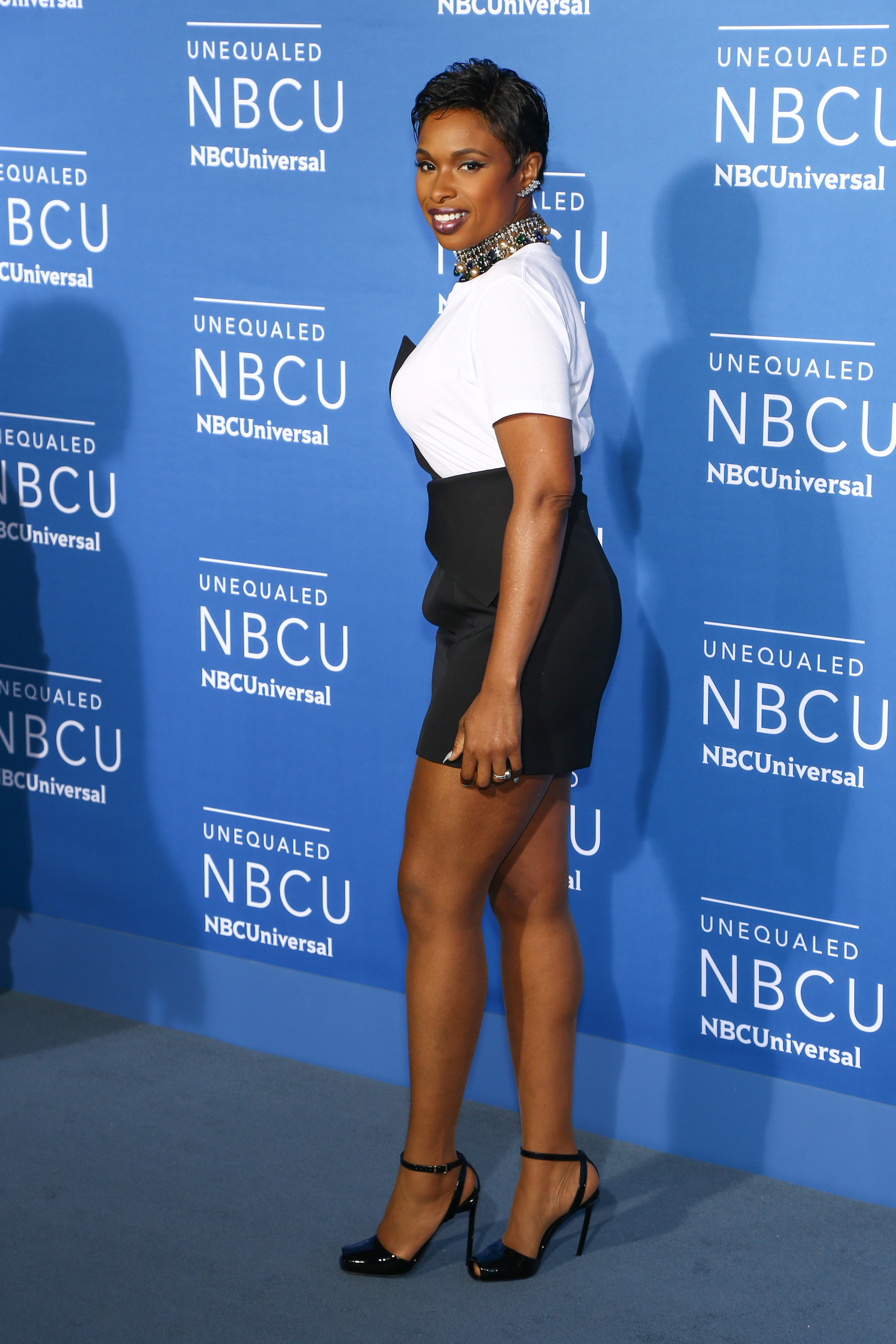 Jennifer Hudson sexy butt