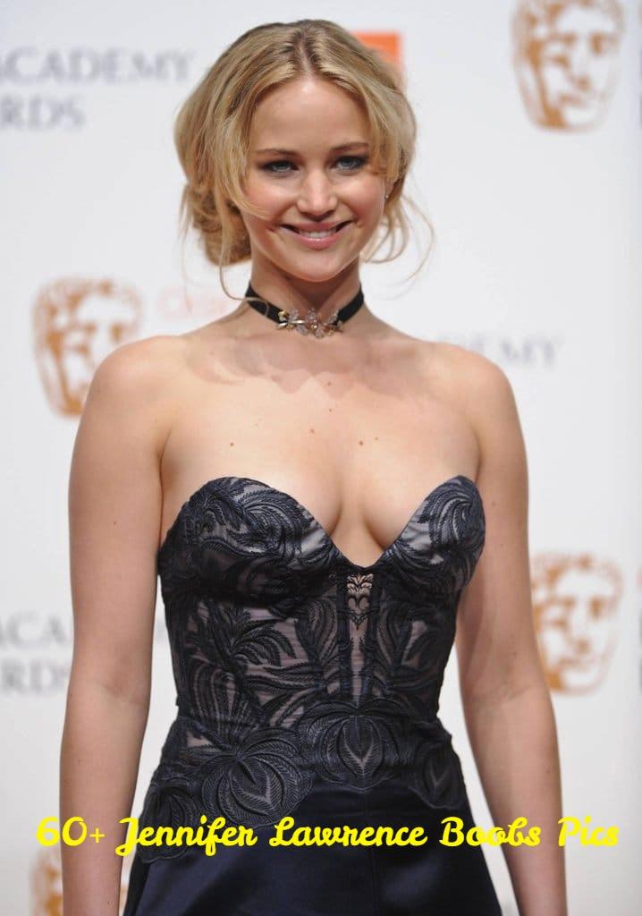 Jennifer Lawrence boobs pics
