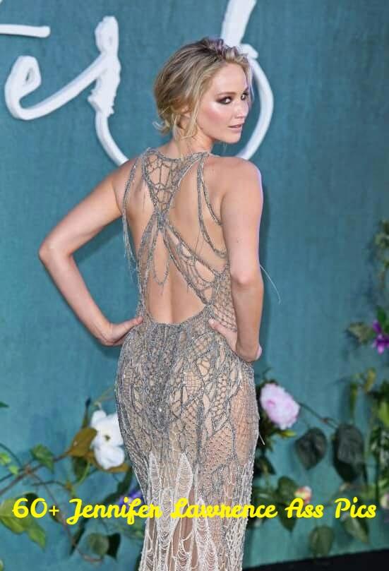 Jennifer Lawrence booty pics