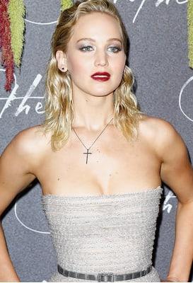 Jennifer Lawrence sexy iamge (2)