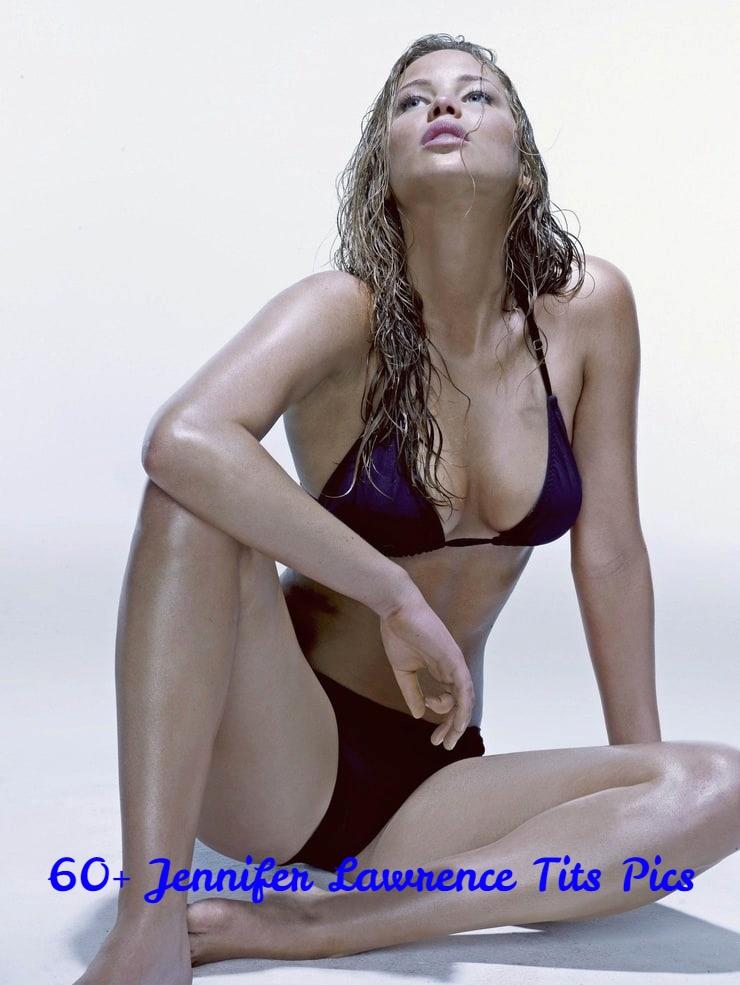 Jennifer Lawrence tits pics