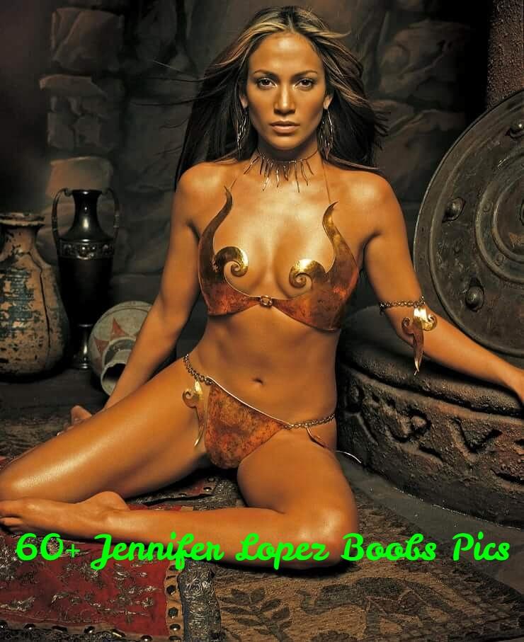 Jennifer Lopez boobs pic