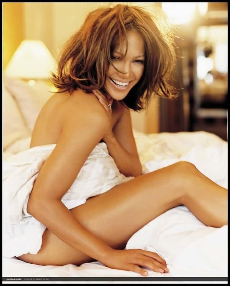 Jennifer Lopez sexy nude pics