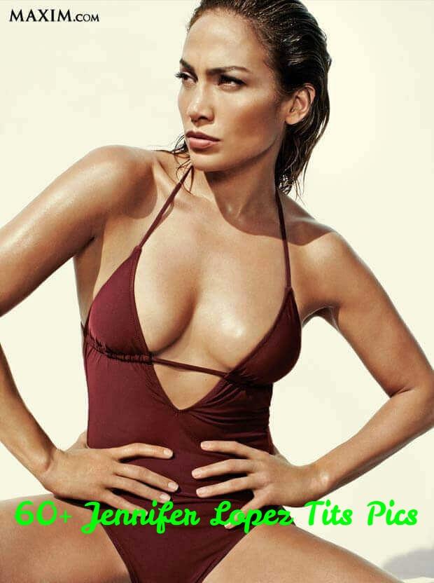 Jennifer Lopez tits pics