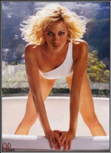 Jennifer Sky hot picture