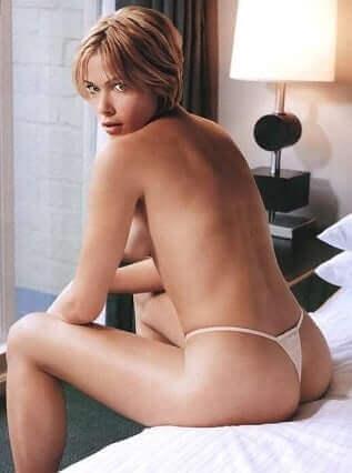 Jennifer Sky sexy butt