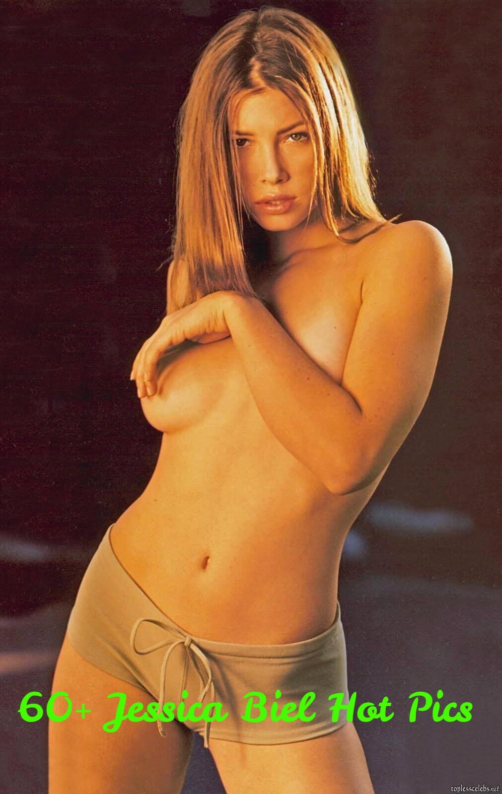 Jessica Biel sexy pic