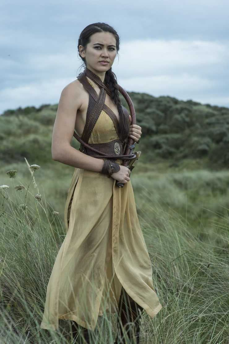 Jessica Henwick Nua 61 sexy pictures of jessica henwick that will fill your