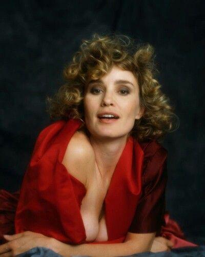 Jessica Lange hot picture