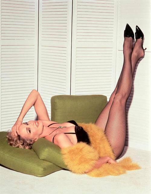 Jessica Lange sexy photo