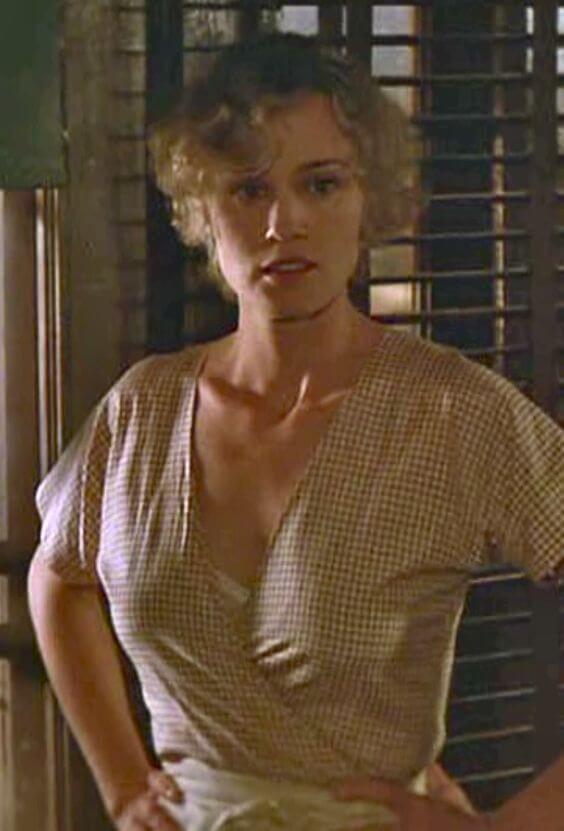 Jessica Lange sexy picture