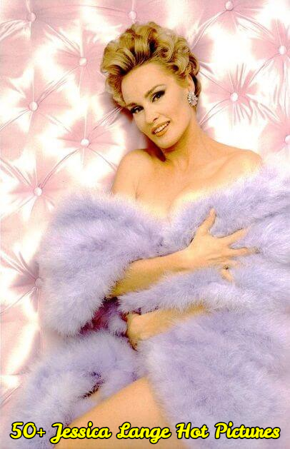Jessica Lange topless pictures