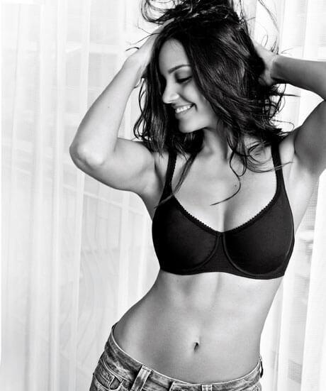 Jessica Lucas hot