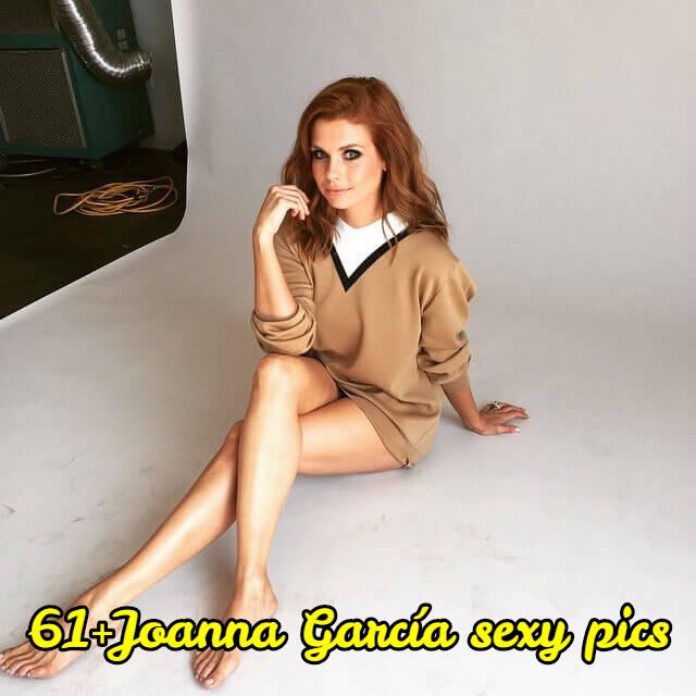 Joanna García legs hot (1)