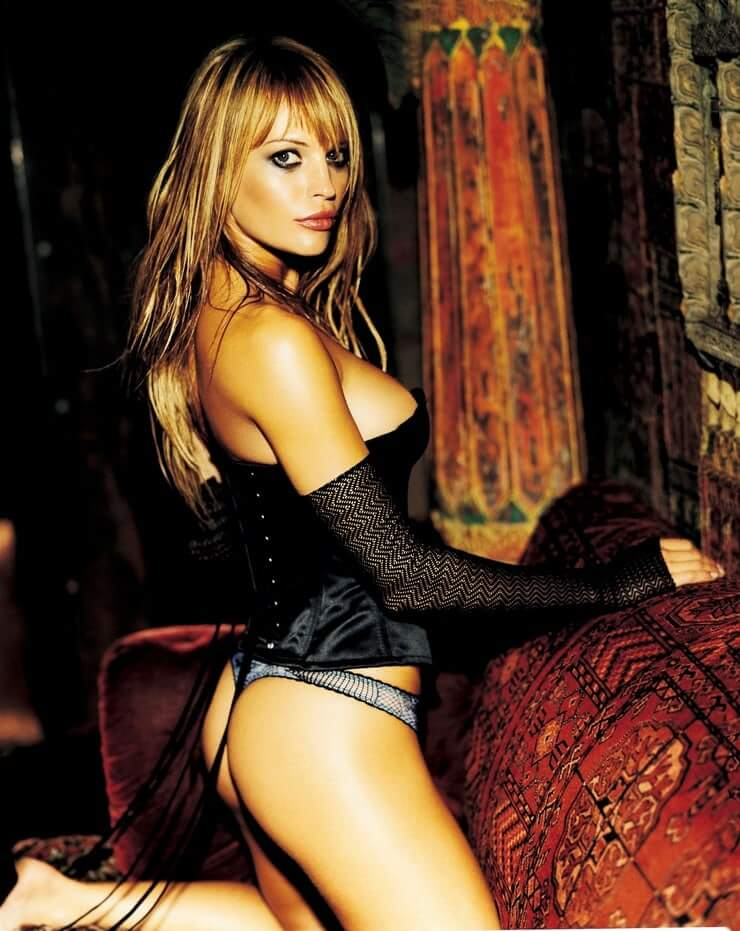 Jolene Blalock hot pictures