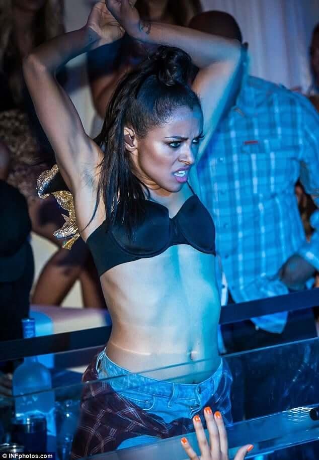 Kat Graham hot pics