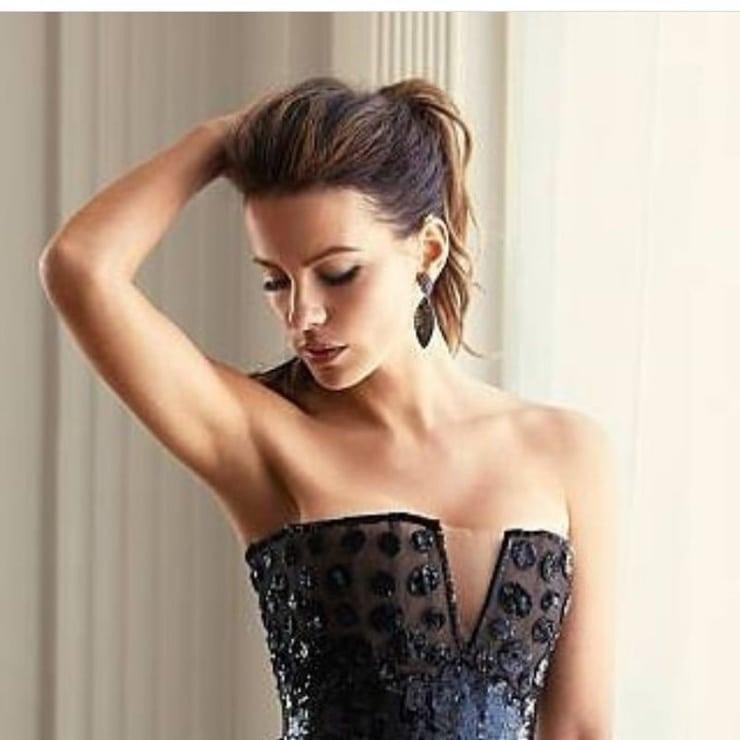 Kate Beckinsale beautiful pic