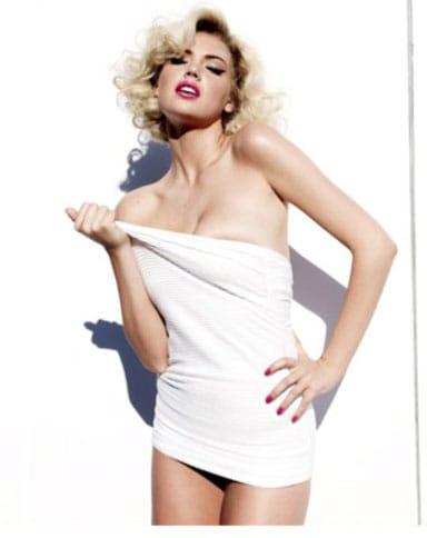 Kate Upton sexy nude pics