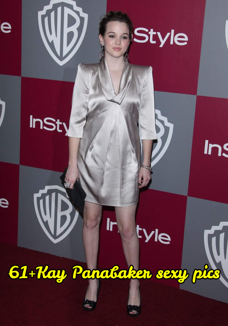 Kay Panabaker SEXY PICTURES