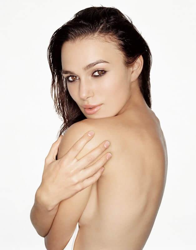 Kiera Knightley nude pics