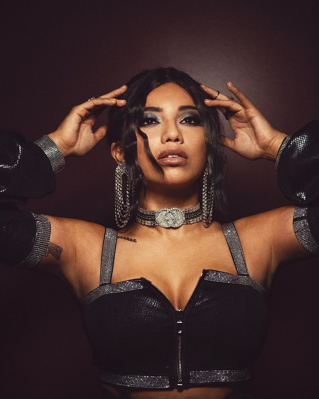 Kirstin Maldonado hot busty