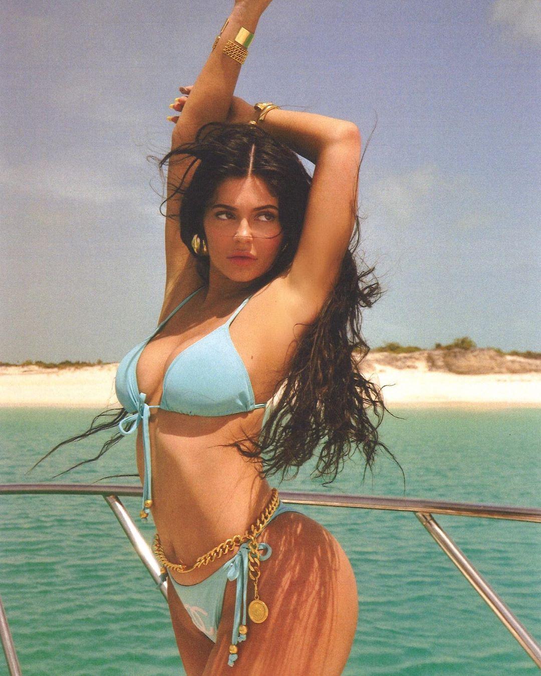 Odeya rush bikini