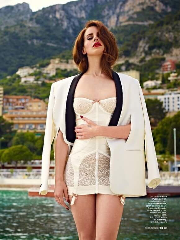 Lana Del