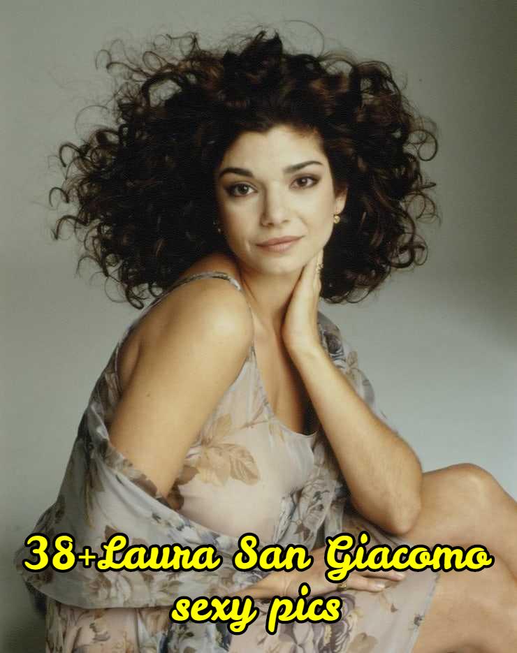 Laura San Giacomo sexy pics