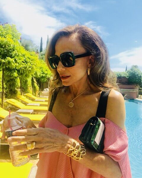 Lena Olin hot pictures
