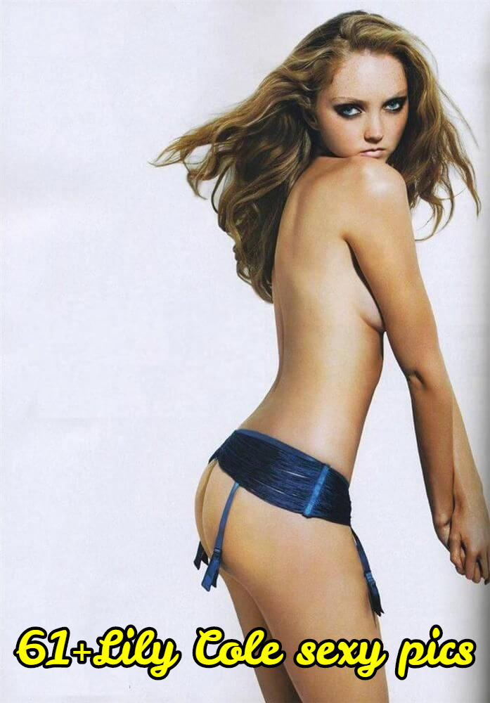 Lily-Cole-topless pics