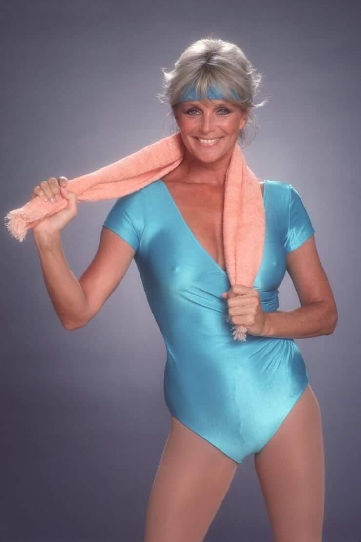 Linda Evans hot pictures