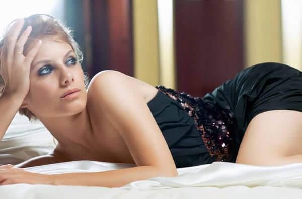 Mélanie Laurent booty