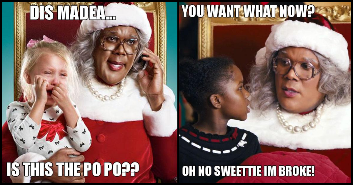 70 Madea Memes Are For Tyler Perry Fans Geeks On Coffee