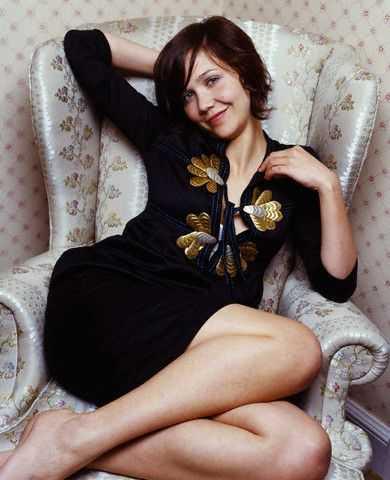 Maggie Gyllenhaal sexy legs