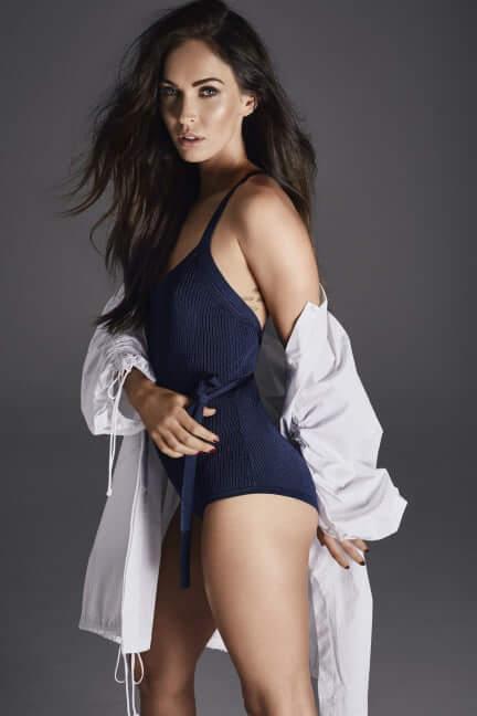 Megan Fox hot ass pics