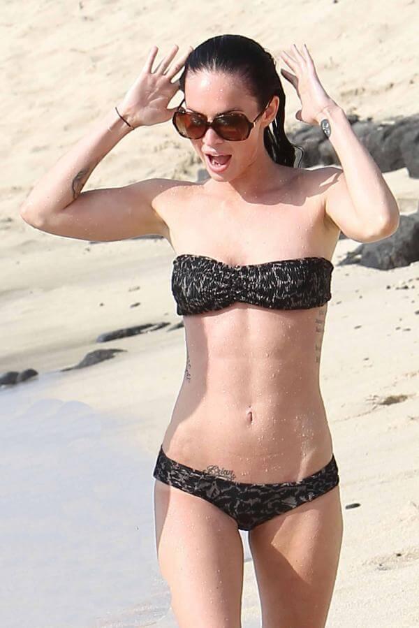 Megan Fox hot picture