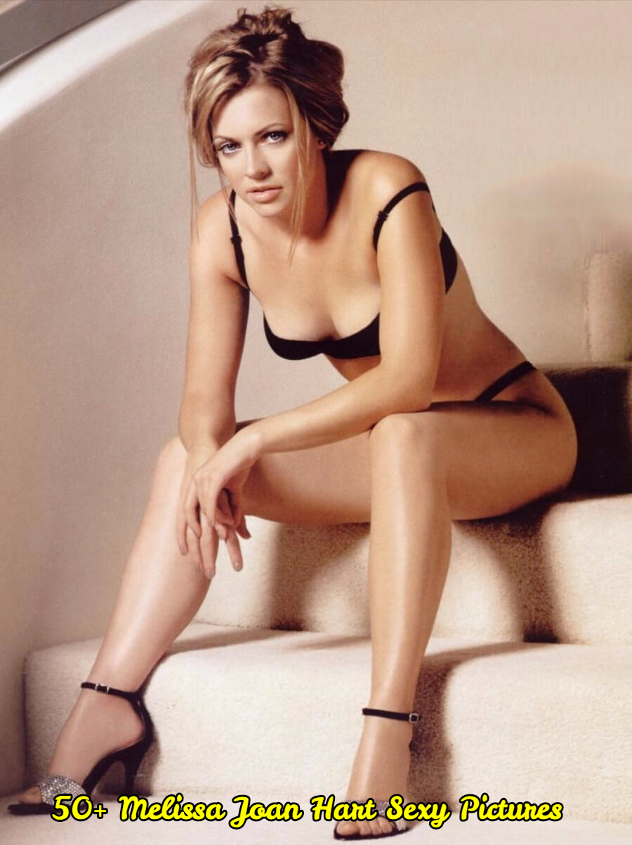 Melissa Joan Hart sexy pictures