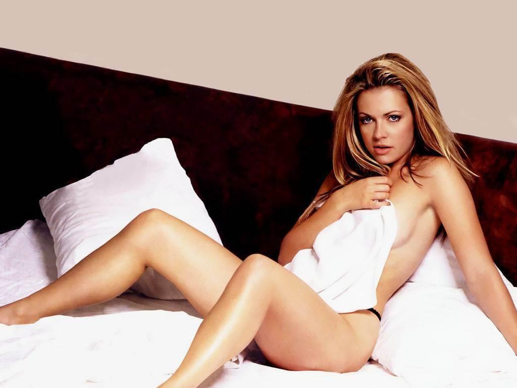 Melissa Joan Hart topless pictures