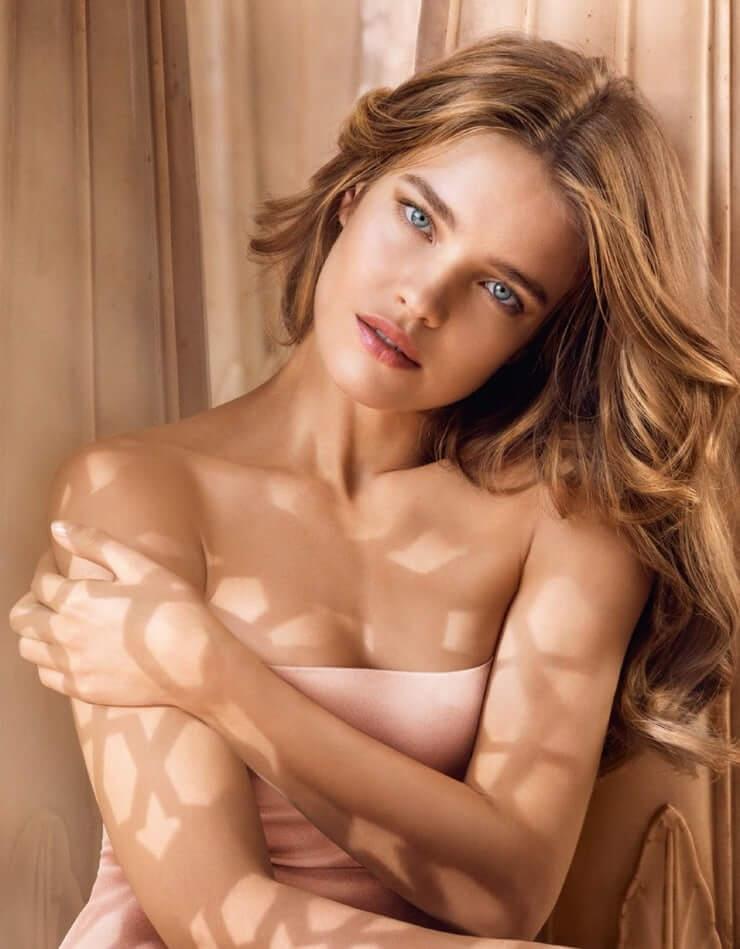 Natalia Vodianova sexy (2)