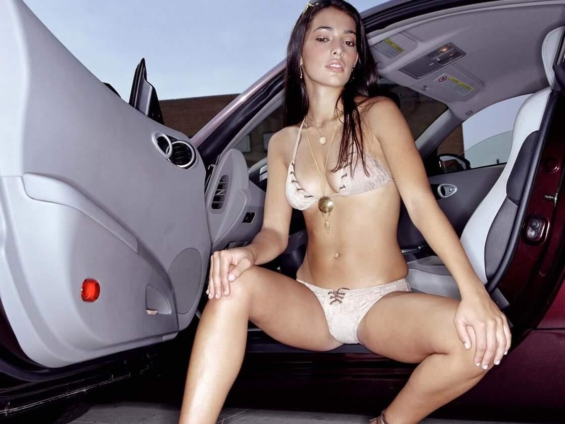 Natalie Martinez hot look
