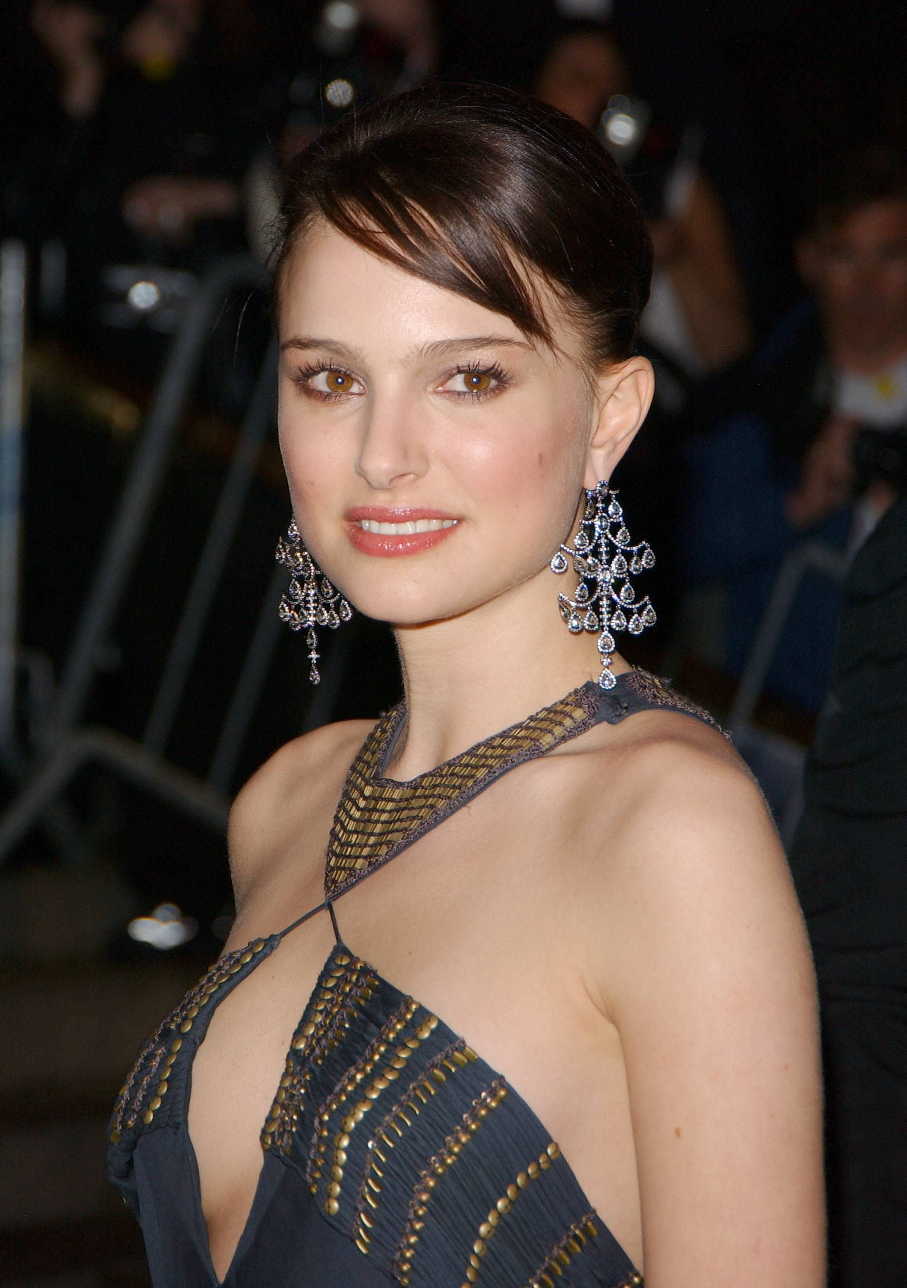 65 Sexy Natalie Portman Pictures Captured Over The Years