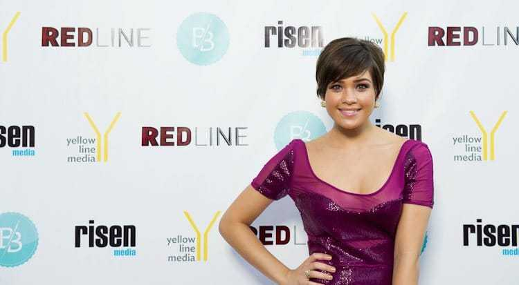 Nicole Gale Anderson hot pictures
