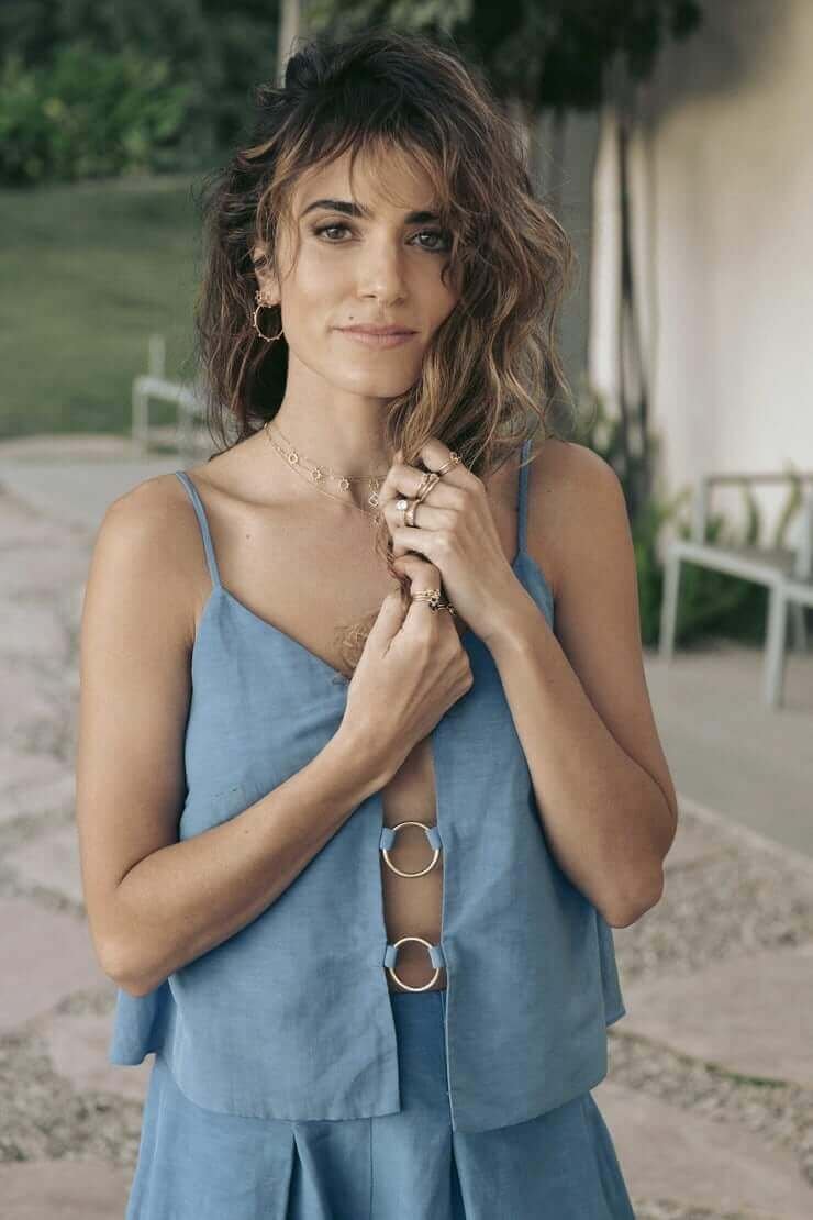 Nikki Reed hot pic