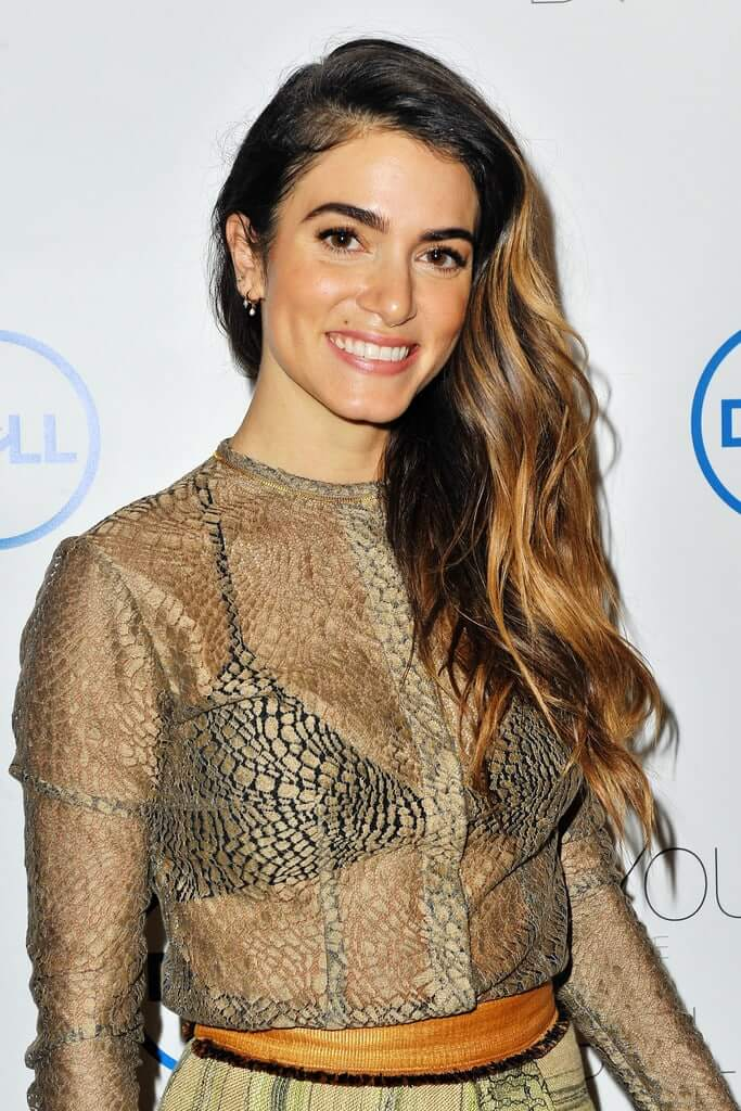 Nikki Reed hot pictures