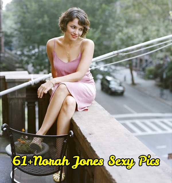 Norah Jones sexy legs