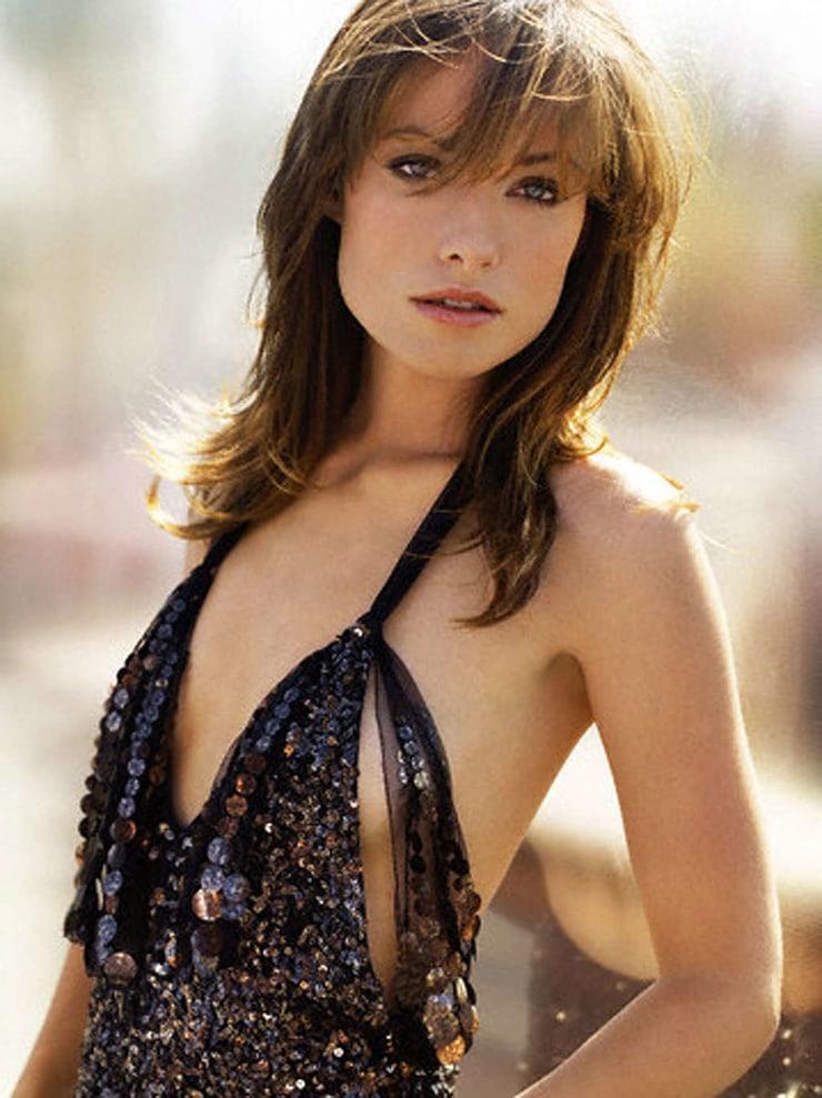 Olivia Wilde sexy side pics