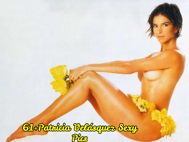 Patricia Velásquez hot