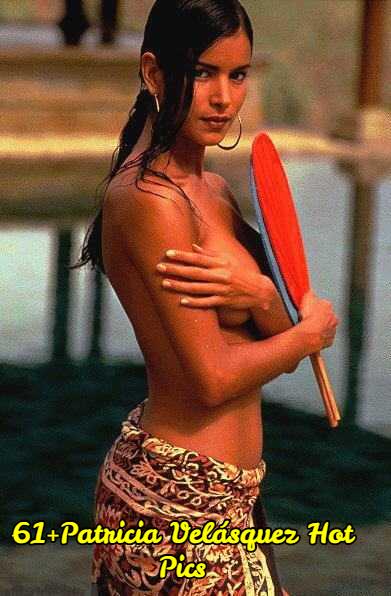 Patricia-Velásquez-sexy-pictures