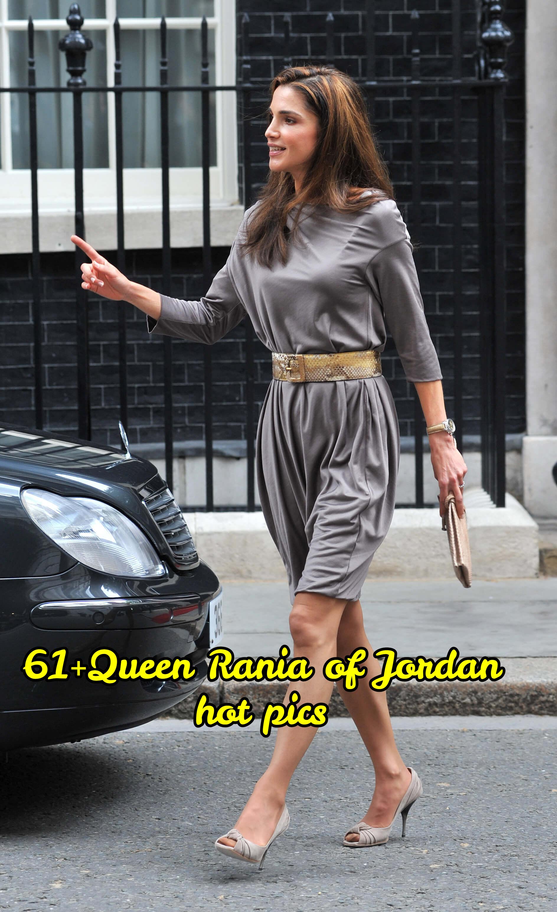 Queen Rania HOT