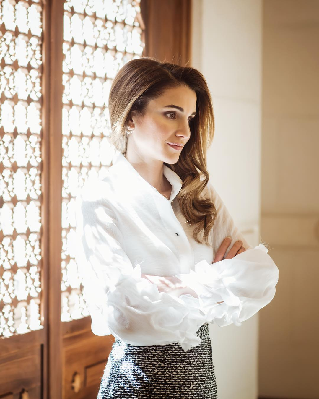 Queen Rania hot (2)